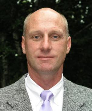 Steve Budsberg