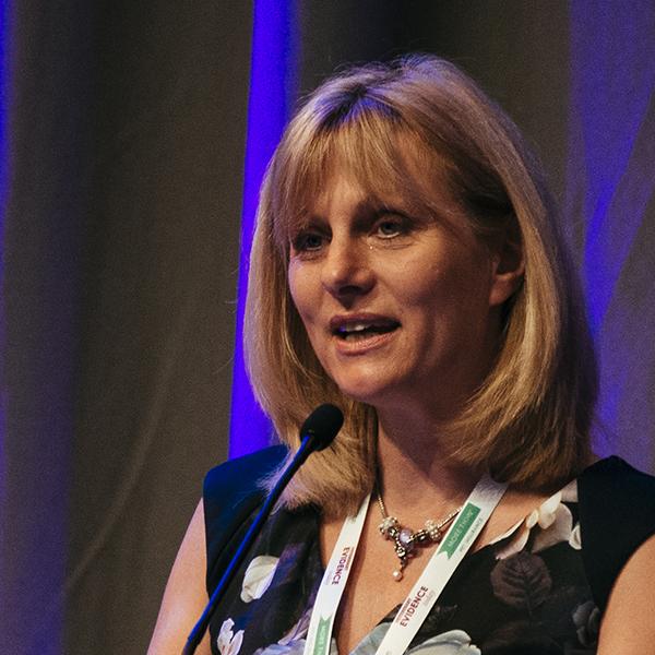 Gill Leng
